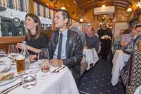 Tramway Restaurant Dinner Tour of Christchurch