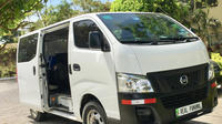 Tocumen Airport - Any City Hotel Transfer Private Car Transfers