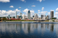 Montreal City Guided Sightseeing Tour*