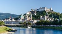 Private Transfer from Hallstatt to Salzburg