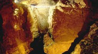 Skocjan Caves and Piran Private Day Trip from Ljubljana