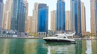 2-Hour Private Yacht Cruise from Dubai