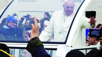 Complete Vatical Experience: Papal Audience, Sistine Chapel, lunch included