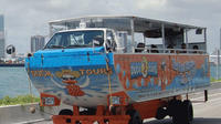 Miami Duck Tour