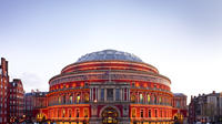 1-Hour Secret History Tour of the Royal Albert Hall in London