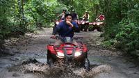 ATV Ride to the Jade Cavern