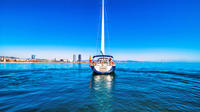Sailing Experience in Barcelona