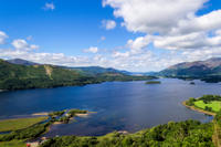 4-Day Beatrix Potter Experience in Lake District Including Lakeland Tour, Ten Lakes Tours and Lake Cruise