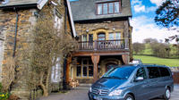 Private One Way Transfer from Manchester Airport to the Lake District Private Car Transfers