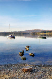 Private Tour: Lake District Day Trip from Windermere