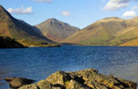 The High Adventure: High Mountain Passes Spectacular from Windermere