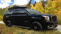 Private Car - Vail Hotels to Denver Int