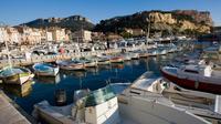 Toulon Shore Excursion: Private Custom Day Trip to Aix en Provence, Cassis and Le Castellet