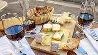 Plovdiv: Mavrud Story Wine And Food Tasting