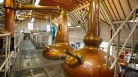 Cotswolds Distillery Tour and Tasting