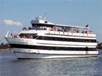 The Starlite Majesty Dining Yacht*