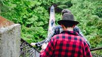 Vancouver Biking and Hiking Tour including Lunch