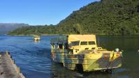 Tarawera and Lakes Sightseeing Tour with Duck Cruise