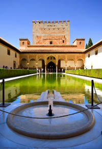 3-Night Andalucia Highlights Tour from Granada Including Cordoba and Seville