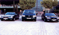 Cordoba to Granada Private Transfer