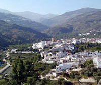 Las Alpujarras Day Trip from Granada