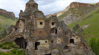 Another Angle of Cappadocia: Traditional Villages And Soganli Valley Tour