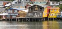 4-Day Chilean Lakes Region Tour: Puerto Montt, Puerto Varas and Chiloe Island