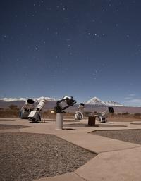 Atacama Desert Stargazing Tour
