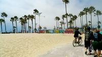 California Pacific Coast 3-Day Tour from Los Angeles to San Francisco