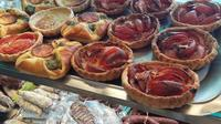 Marseille Walking food and  culture tour 1- 4hour Private tour