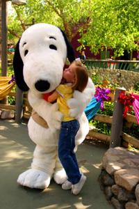 Anaheim Round-Trip Theme Park Transfer: Knott's Berry Farm
