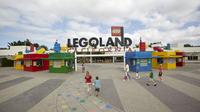 Legoland Resort Hopper Ticket with Transportation from Anaheim