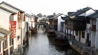 One-Day Suzhou Highlight Tour