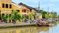 Private Best of Da Nang City and UNESCO - Hoi An Ancient Town Shore Excursion