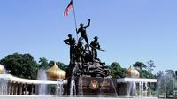 Half-Day Kuala Lumpur City Orientation Tour