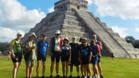 7-Day Yucatan Peninsula Bike and Archaeological Tour