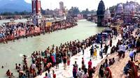 Private Day Trip to Haridwar and Rishikesh Day from Delhi