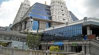 Private Full-Day City Tour of Bangalore