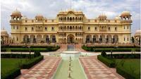 Private Full-Day Jaipur Tour from Delhi