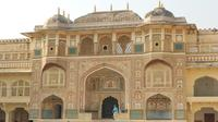 Private Tour of Jaipur City Attractions
