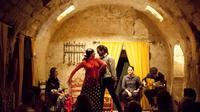 Flamenco Show at Santa Maria Arabian Baths in Cordoba