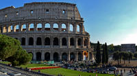 Private 3-hour Skip-the-line Colosseum, Forum, Palatine Hill tour