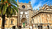 Private Monumental Seville Walking Tour