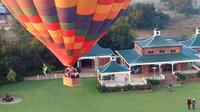 Sunrise Balloon Safari with breakfast from Magaliesburg