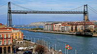 Full Day Basque Cities Tour from Bilbao
