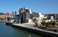 Private Tour: Guggenheim Bilbao Museum