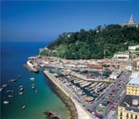 San Sebastian and Biarritz