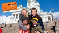Explore the Finnish capital with Helsinki Card