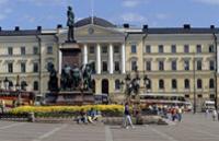 Helsinki Panorama Sightseeing Audio Tour