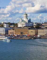 Helsinki Private Arrival Airport Transfer